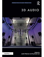 3D Audio (Perspectives on Music Production)