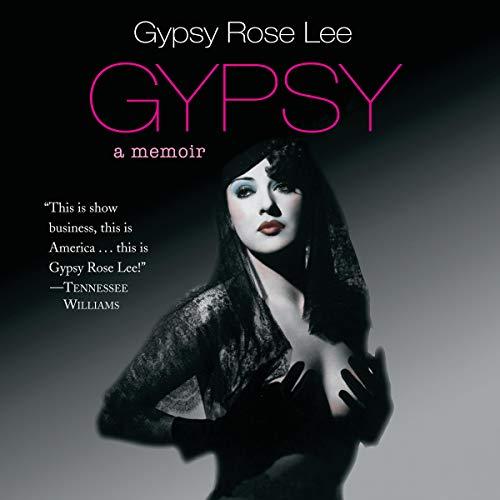 Gypsy: A Memoir ()