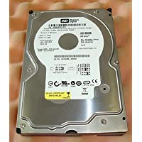 WD 160 GB IDE PATA Internal 3.5 Inches Hard Disk Drive