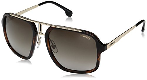 Carrera Ca1004s Aviator Sunglasses Gradient