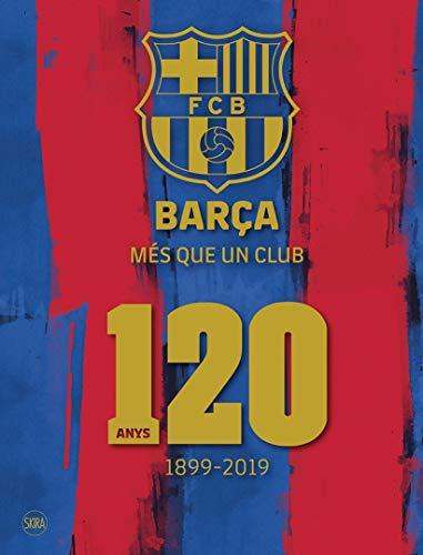 Barça Més Que Un Club por Vv.Aa