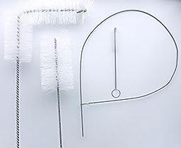 Keg Brush Kit