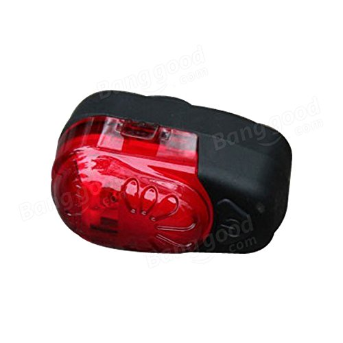 Bazaar 2 LED 3 Mode phares avant vélo de vélos légers vélo lampe de poche