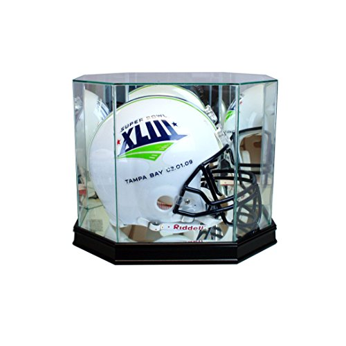 football display case octagon - 4
