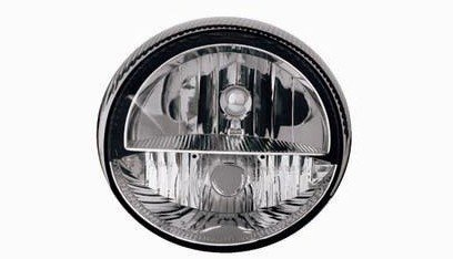 (Ford Thunderbird Replacement Headlight Assembly - Passenger Side)