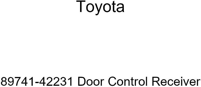 TOYOTA Genuine 89741-42231 Door Control Receiver