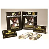 Verbal Advantage Vocabulary Program Complete Edition - 24 CD's (Success Edition AND Success Edition Advanced), c2005 Edition (Latest Edition) [UNABRIDGED]