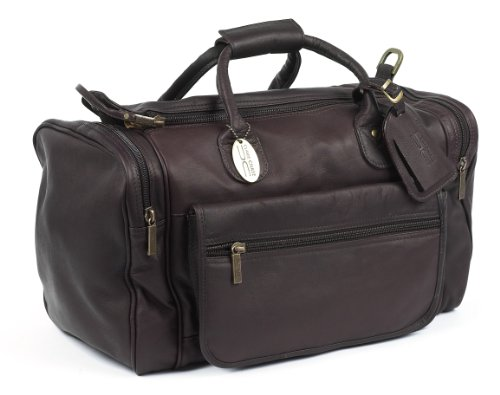 claire-chase-classic-sports-valise-cafe-one-size
