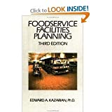 Foodservice Facilities Planning, Kazarian, Edward A., 0442205880