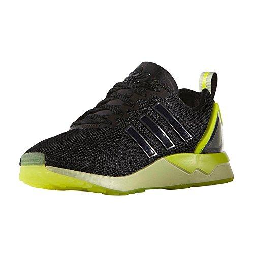Flux Sneakers ZX Originals Chaussures Homme ADV Mode Noir adidas qgSAvUT