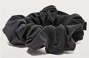 Amazon.com : Lululemon Uplifting Scrunchie-Black : Clothing