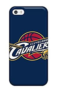 Premium Tpu Cleveland Cavaliers Cover Skin For Iphone 5/5s