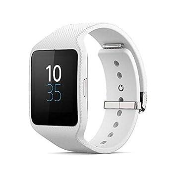Sony SmartWatch 3 SWR50 Reloj Inteligente Blanco TFT 4,06 cm ...
