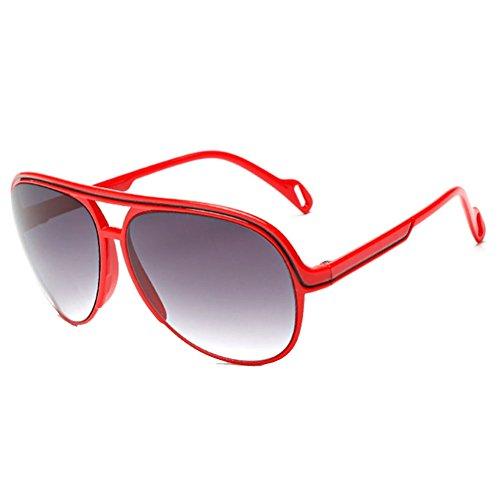 Sinkfish SG80038 Gift Sunglasses for Women,Anti-UV & Retro Non-Polarizer - UV400 - Sunglass Hut Sunglasses Does Repair
