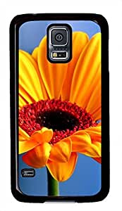 galaxy s5 case,custom samsung galaxy s5 case,TPU Material¡ê?Drop Protection¡ê?Shock Absorbent,Lonely flowers