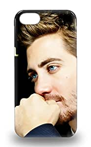 Cute Appearance Cover Tpu Jake Gyllenhaal American Male Jacob Benjamin The Day After Tomorrow Case For Iphone 5/5s