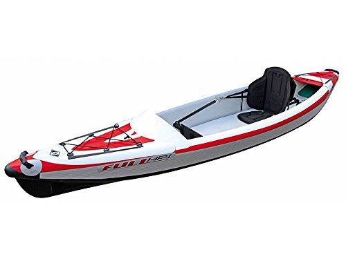 kayak Bic Sport YakkAir Full HP