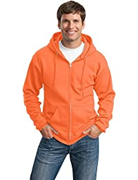 Men's Classic Lightweight Hooded Sweatshirt