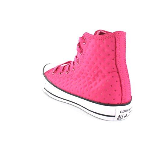 Converse neopreno CTAS 553286C–Zapatillas de deporte unisex Rojo
