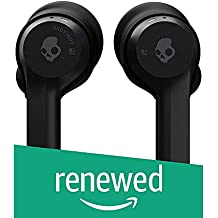 Skullcandy Indy True Wireless in-Ear Earbud - Black (Renewed)