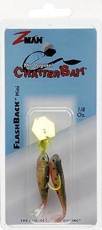 Z-MAN ChatterBait Flashback Mini