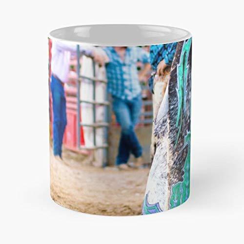 Cowboys Tea, Coffee Mugs Funny Girf For Holiday. ()