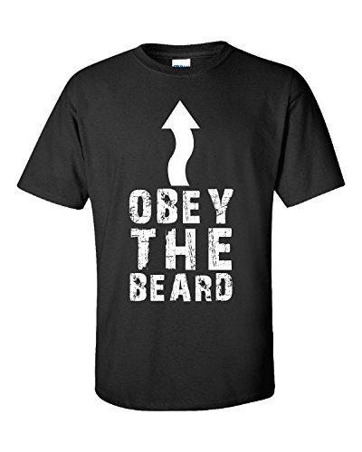 Obey-The-Beard-Adult-Shirt