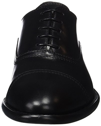Negro Old Oxfords L6553 Lond Herren Schwarz Lottusse OF0qpp