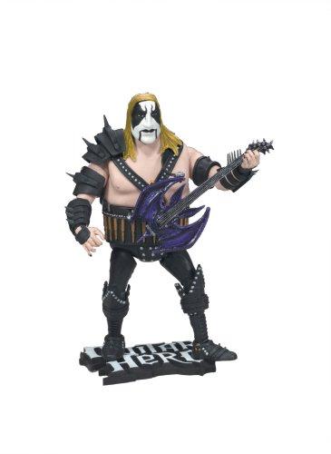 Guitar Hero Lars Umlaut Variant Figure