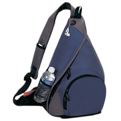 c06a41aa38da Amazon.com  Yen s Mono-Strap Backpack