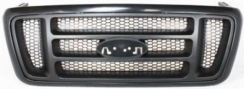 04 Ford f150 Grille Assembly - 1