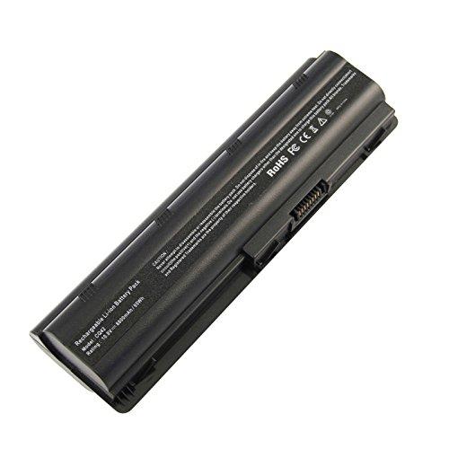 340us Notebook - Fancy Buying 8800mAh 12 Cells Battery for HP MU06 MU09 Notebook Battery 593553-001 G62 G32 G42 G42T G56 G72 G4 G6 G6T G7; Compaq Presaio CQ32 CQ42 CQ43 CQ56 CQ62 Series ; HP Envy 17; HP Pavilion DM4