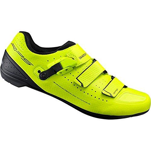Shimano Road Race Schuhes RP5 SPD-SL schuhe Größe 38 Gelb