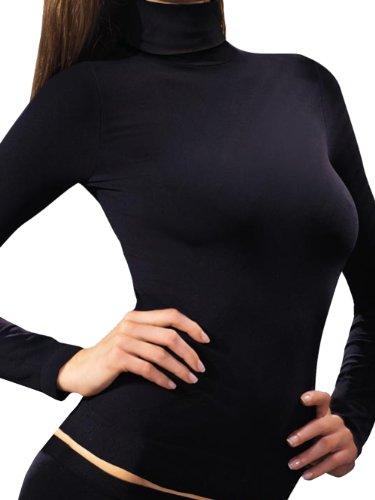 Levante - Camiseta de manga larga - para mujer blanco