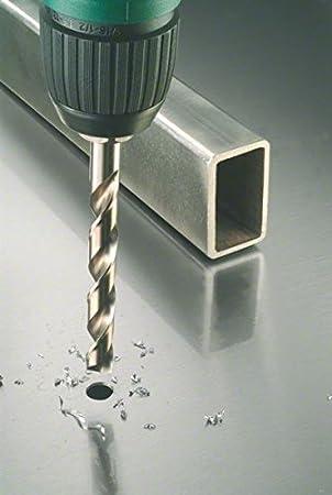Bosch 2608585914 Foret /à m/étaux rectifi/és HSS-G DIN 338 3,5 x 39 x 70 mm