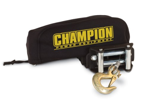 Champion Power Equipment C18030 Neoprene Winch Cover