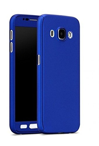 brand new da5cb 57b62 Bajrangi Store iPaky Full 360 Protection Front and: Amazon.in ...