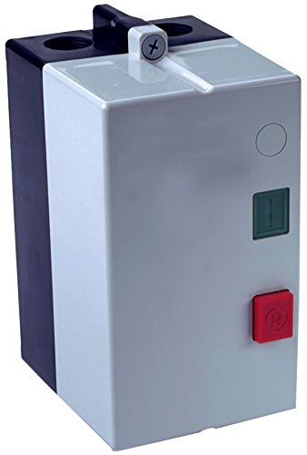 3 Phase Compact Starter With Start-Stop/Reset