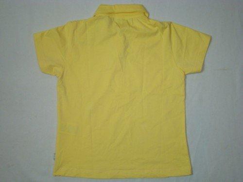 Dare2Be Aloha Damen Poloshirt gelb, Größe:XL/42