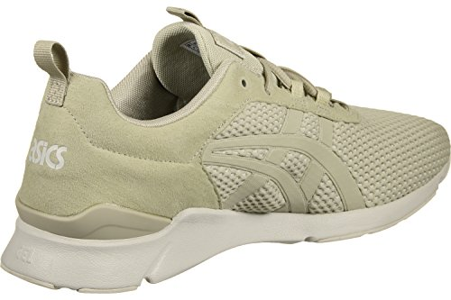 Asics Unisex Adults' Gel-Lyte Runner H7d0n-0505 Cross Trainers, Brown Multicolour (Beige #0000001)