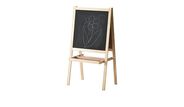 Ikea Mala - Caballete, Blanda, Blanco