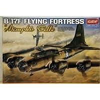 """Academia B-17F Fortaleza Voladora """"Memphis Belle"""""""