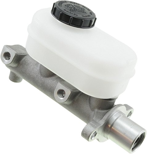 NAMCCO Brake Master Cylinder Compatible with 1999-2003 FORD Windstar with rear drums with and traction control MC390573 ()