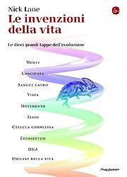Le invenzioni della vita (La cultura) (Italian Edition)