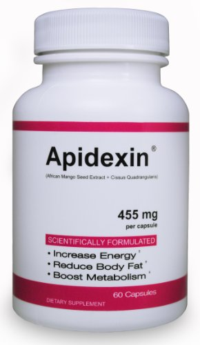 Coupe faim- Apidexin - Fat Burner - Diet Pill