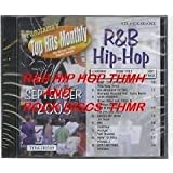 Top Hits Monthly R&B Hip Hop: May, 2004