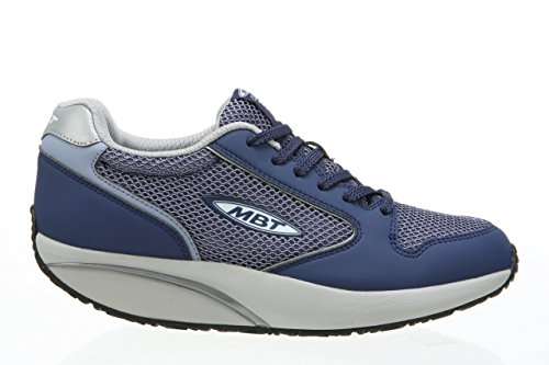 MBT 1997 Classic M, Sneaker Uomo Blu (Navy 12y)