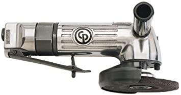 Chicago Pneumatic CP854 featured image