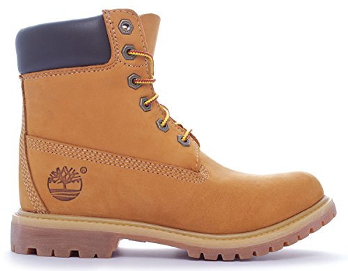 Timberland 6in Premium Wp Internal Wedge Boots W - US 9 - EUR 40 - CM 26