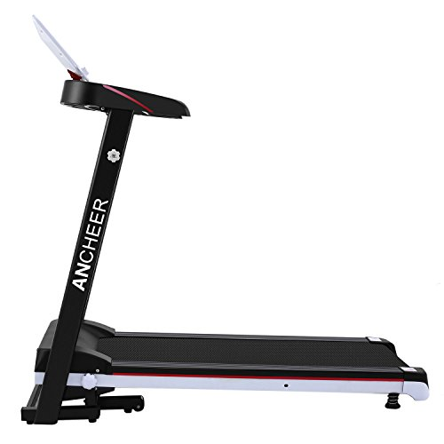 Ziema Folding Electric Treadmill G7 (.Black)